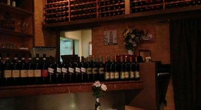 Photo of Italian Restaurant Vivoli Cafe & Trattoria at 7994 Sunset Blvd, West Hollywood, CA 90046, United States