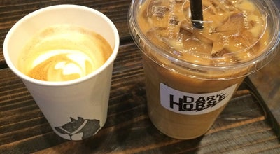 Photo of Cafe Dark Horse Coffee Roasters at 10009 W River St Ste B, Truckee, CA 96161, United States