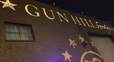 Photo of Bar Gun Hill Brewing at 3227 Laconia Ave, Bronx, NY 10469, United States
