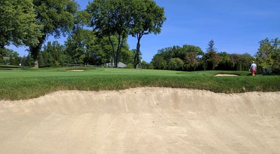 Photo of Other Venue Quaker Ridge Golf Club at 140 Griffen Ave, Scarsdale, NY 10583