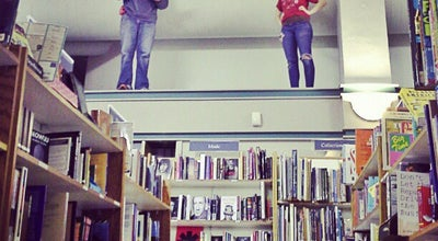 Photo of Tourist Attraction Auntie's Bookstore at 402 W Main Ave, Spokane, WA 99201, United States