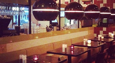 Photo of Bar Bar Baarsch at Jan Evertsenstraat 91, Amsterdam 1057 BS, Netherlands