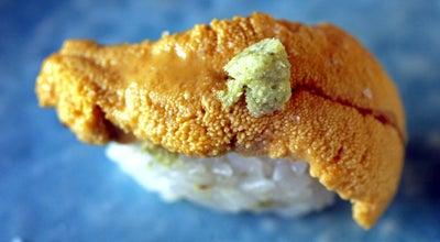 Photo of Japanese Restaurant Kiriko Sushi at 11301 W Olympic Blvd # 102, Los Angeles, CA 90064, United States