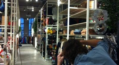 Photo of Clothing Store MOOSE in the CITY at Ijzerenwaag 10-12, Antwerpen 2000, Belgium