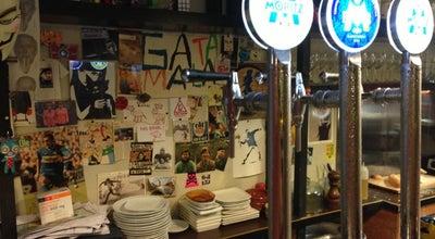 Photo of Bar Gata Mala at C.rabassa, 37, Barcelona 08024, Spain