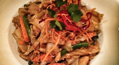 Photo of Other Venue Q2 Thai Cuisine at 788 9th Ave, New York, NY 10019