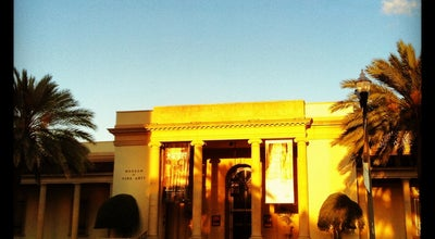 Photo of Museum Museum of Fine Arts at 255 Beach Dr Ne, Saint Petersburg, FL 33701, United States