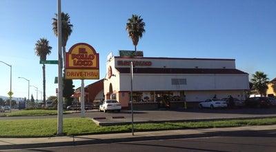 Photo of Mexican Restaurant El Pollo Loco at 2505 El Camino Real, Santa Clara, CA 95051, United States