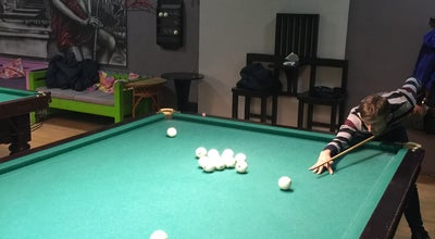Photo of Pool Hall Бильярд at Ukraine