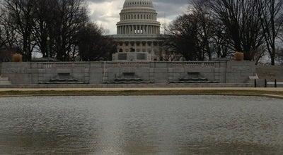 Photo of Neighborhood Capitol Hill at 615 Independence Ave Se, Washington, DC 20002, United States