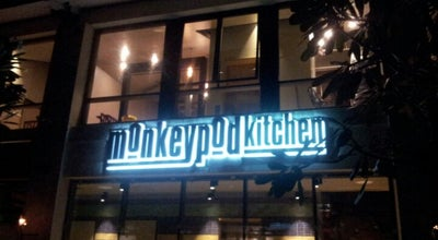 Photo of American Restaurant Monkeypod Kitchen at 92-1048 Olani Street, Kapolei, HI 96707, United States