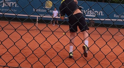 Photo of Tennis Court TC Runkst at Belgium