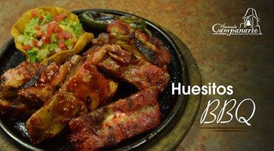 Photo of Mexican Restaurant Restaurante Hacienda Campanario at Boulevard Harold R. Pape 1615, Monclova 25720, Mexico