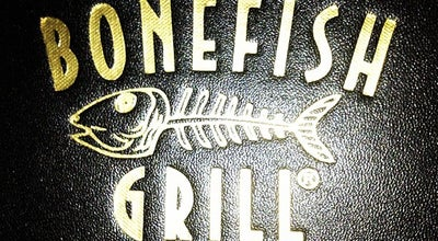 Photo of Seafood Restaurant Bonefish Grill at 19325 Gulf Fwy, Webster, TX 77598, United States