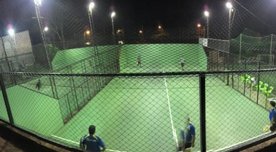 Photo of Tennis Court Padelacho at Paraguay