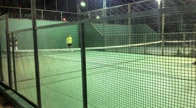 Photo of Tennis Court Paddle Solares de Lambaré at Paraguay