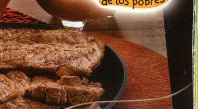 Photo of Mexican Restaurant Palomar de los Pobres at Blvd. Madero, Culiacan, Mexico