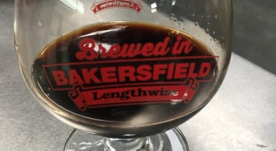 Photo of Bar Lengthwise Brewing Company at 6720 Schirra Ct, Bakersfield, CA 93313, United States