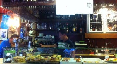 Photo of Italian Restaurant Bacaro Risorto at Castello 4700 Campo San Provolo, Venice 30122, Italy