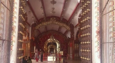 Photo of Temple Nallur Sivan Kovil at Sri Lanka