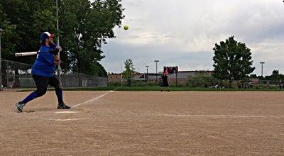 Photo of Baseball Field Lakewood Park at Denver, CO 80226, United States