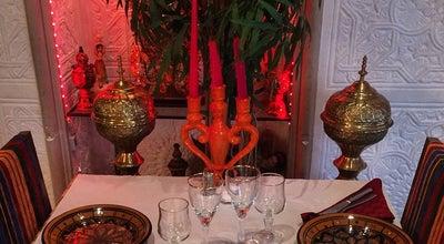 Photo of Moroccan Restaurant le couscoussier at Juiverie, Nantes, France