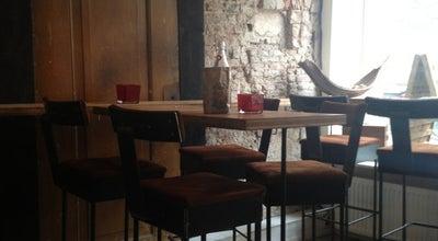 Photo of Modern European Restaurant Talud9 at Donkeregaard 9, Utrecht 3511 KV, Netherlands