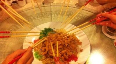 Photo of Chinese Restaurant Overseas Restaurant at 84-88 Jalan Imbi, Kuala Lumpur 55100, Malaysia
