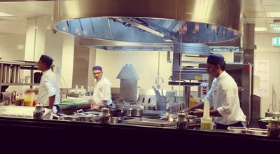 Photo of Steakhouse Blue Grill at Yas Island Rotana Hotel, Abu Dhabi 131755, United Arab Emirates