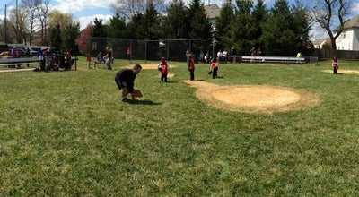 Photo of Baseball Field Cherry Hill Atlantic League at East Evesham Road, Cherry Hill, NJ 08003, United States