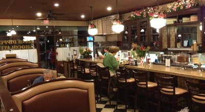 Photo of American Restaurant Confectionately Yours at 3391 State Route 27, Franklin Park, NJ 08823, United States