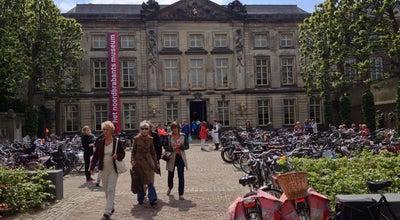 Photo of History Museum Noordbrabants Museum at Verwersstraat 41, Den Bosch 5211 HT, Netherlands