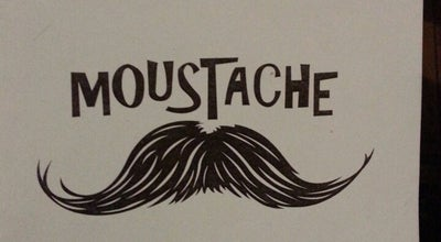 Photo of Italian Restaurant Moustache at Via Mascarella 5/a, Bologna 40126, Italy