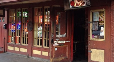 Photo of Nightclub Apple Barrel at 609 Frenchmen St, New Orleans, LA 70116, United States