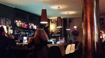 Photo of American Restaurant M.C. Mueller at Müllerstraße, Munich, Germany