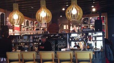 Photo of Restaurant Bej at Kemankeş Cad. No:11 Karaköy, Karaköy 34425, Turkey