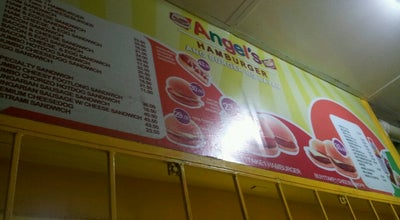 Photo of Burger Joint Angel's Burger at Philippines