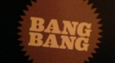 Photo of Japanese Restaurant Bang Bang at 526 Market St, La Jolla, CA 92101, United States