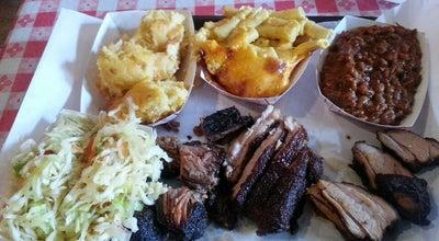 Photo of American Restaurant John Brown Smokehouse at 10-43 44th Drive, Long Island City, NY 11101, United States