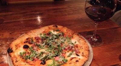 Photo of Italian Restaurant Oenotri at 1425 1st St, Napa, CA 94559, United States