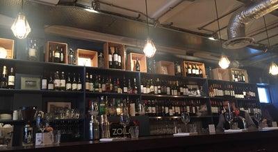Photo of Argentinian Restaurant Zoilo at 9 Duke Street, London W1U 3AZ, United Kingdom