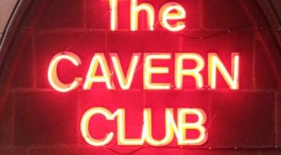 Photo of Rock Club The Cavern Club at 10 Mathew St, Liverpool L2 6RE, United Kingdom