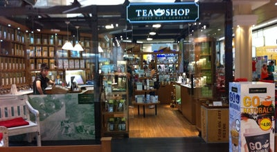 Photo of Tea Room Tea Shop at Shopping Iguatemi, Porto Alegre 91349-900, Brazil