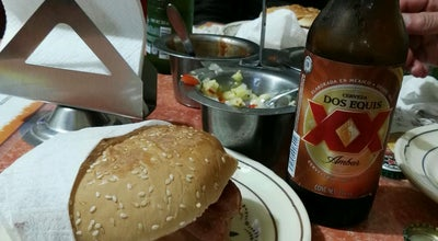Photo of Burger Joint El Jochos at Apizaco, Mexico