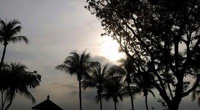Photo of Beach Tanjong Beach at Tanjong Beach Walk, Sentosa Island 098942, Singapore
