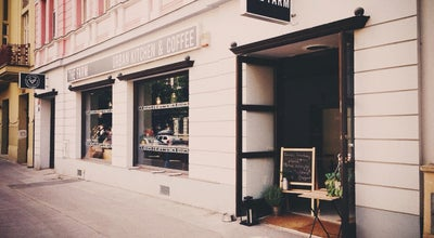 Photo of Cafe The Farm Urban Kitchen and Coffee at Korunovachni 923/17, Prague 170 00, Czech Republic