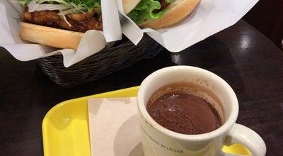 Photo of Burger Joint フレッシュネスバーガー 三鷹南口店 at 下連雀3-30-10, 三鷹市 181-0013, Japan