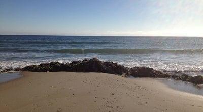 Photo of Beach Biddeford Pool Public Beach at Mile Stretch Road, Biddeford Pool, ME 04005, United States