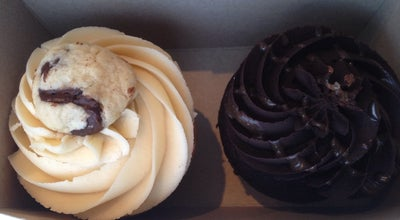 Photo of Restaurant Desmond & Beatrice Bakeshop & Cupcakery at 750a Queen St E, Toronto, ON M4M 1H4, Canada