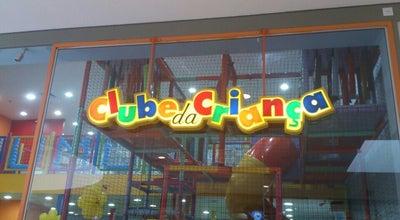 Photo of Arcade Clube da Criança at Canoas Shopping, Canoas 92310-564, Brazil